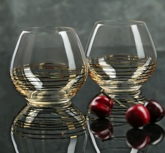 Набор из 2 стаканов для виски «Аморосо», 440 мл, фото 1