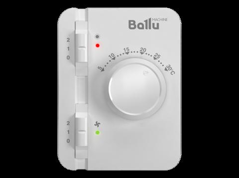Электрическая тепловая завеса Ballu BHC-L10-S06-M (пульт BRC-E)
