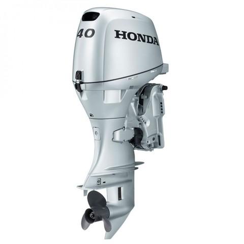 Лодочный мотор Honda BF40 SRTU