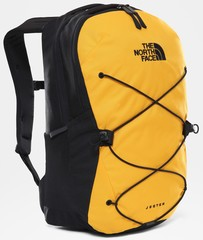 Рюкзак The North Face Jester Summit Gold/Tnf Black