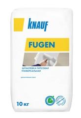 Шпаклёвка Knauf Фуген гипсовая для швов, 10 кг