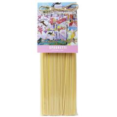 Паста Спагетти  CEZONI 400 г