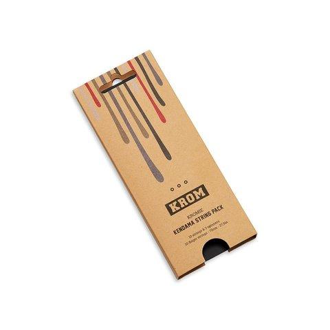 KROM Kromie String Pack (10pcs)