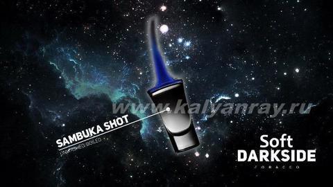 Darkside Soft Sambuka Shot