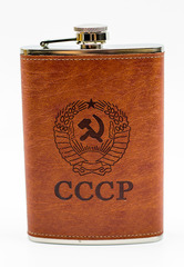 Фляжка СССР, 270 мл, фото 7