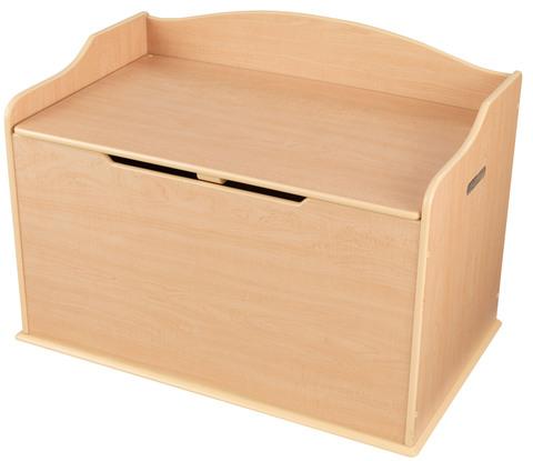 KidKraft Ящик для игрушек Остин - бежевый 14953