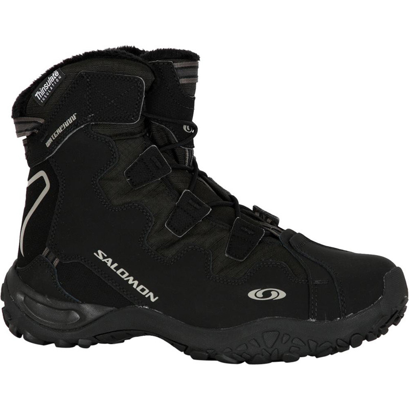 Зимние мужские ботинки SnowTrip TS WP