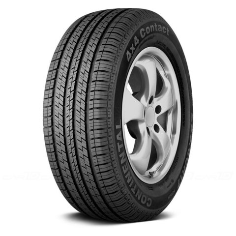 Continental 4x4 Contact R16 225/70 102H