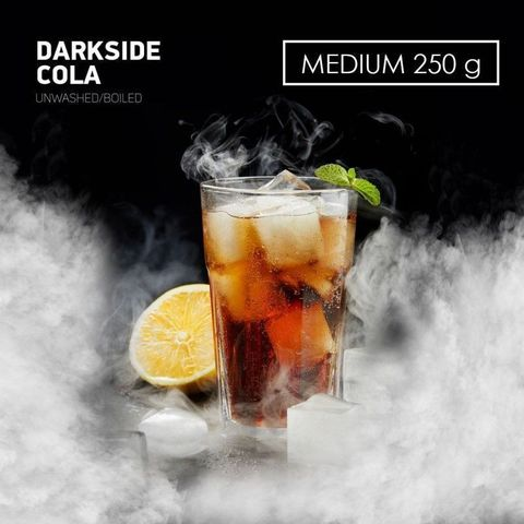 Табак Dark Side 250 г CORE DARKSIDE COLA