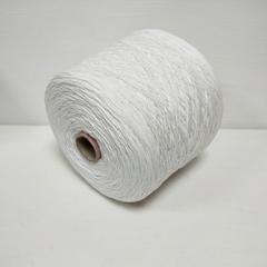 Cordonetto, Хлопок 100%, Белый, мерсеризованный, 230 м в 100 г