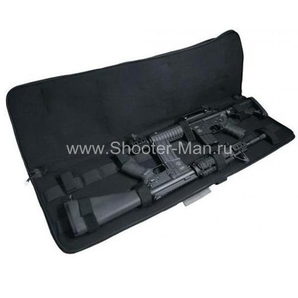 ехол-рюкзак для оружия тактический 106 см Leapers UTG Homeland Security фото 1