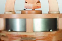 Мельница электрическая Waldner biotech GMSM30