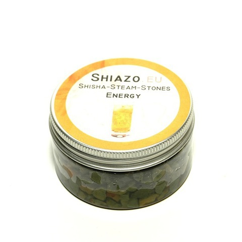 Shiazo - Энергия
