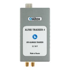 GSM трекер Altox Tracker-4