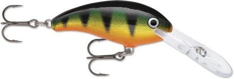 Воблер RAPALA Shad Dancer SDD05-P