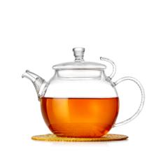 Чайник заварочный Босфор, стеклянный, 650 мл