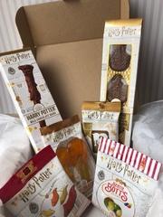Шоколадная волшебная палочка Дамблдора Jelly Belly Harry Potter