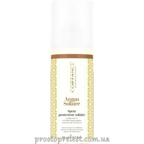 Coiffance Professionnel Argan Solaire Spray – Солнцезащитный спрей для волос