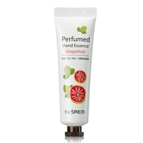 THE SAEM Hand P Крем-эссенция для рук парфюмированный (NEW) Perfumed Hand Essence -Grapefruit- 30мл