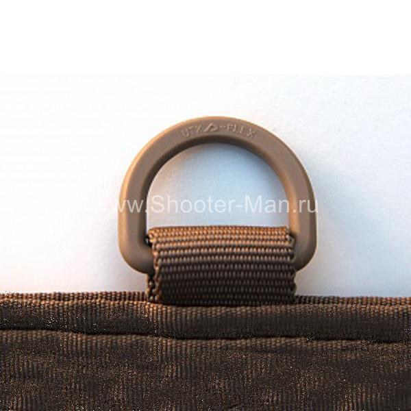 Бандаж поясной тактический 87 см ( на талию 100 - 120 см ) Стич Профи фото