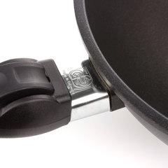 Вок 26 см (1,5 л), съемная ручка, AMT Frying Pans Titan арт. AMT I-1126S AMT