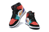 Air Jordan 1 Mid 'Multi Color'