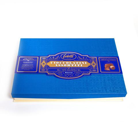 Ассорти конфет Feletty Prestige, 468 гр