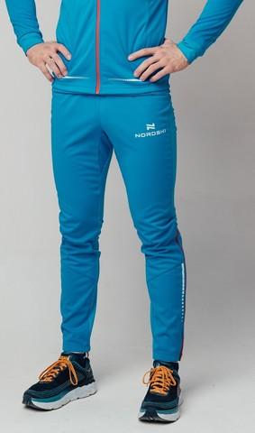Разминочные брюки Nordski Pro rus мужские