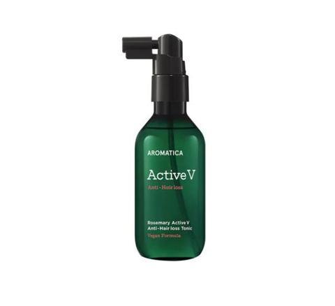 Rosemary Active V Anti-Hair Loss Tonic 100ML