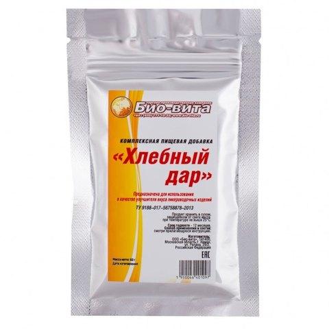 Бонификатор «Хлебный Дар», 60 гр