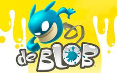 de Blob (для ПК, цифровой ключ)
