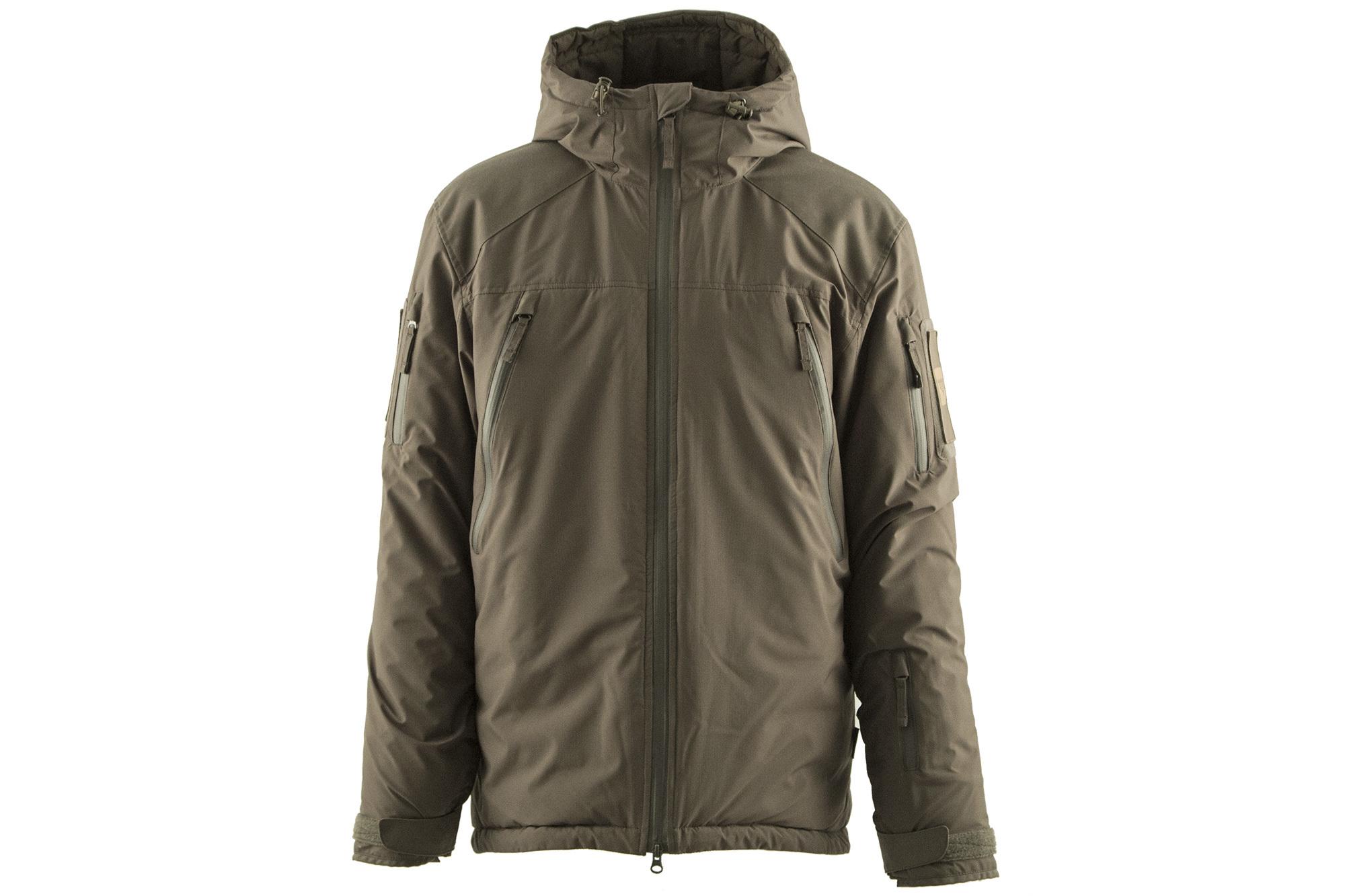 Куртка Carinthia Mig 3.0 Jacket