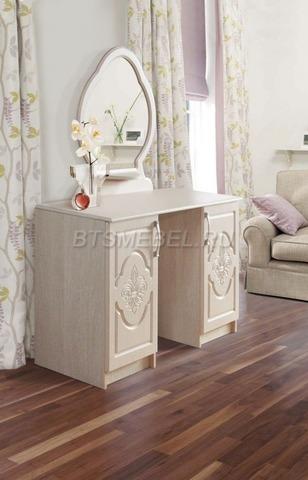 Косметический стол Лилия-