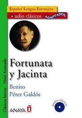 Fortunata y Jacinta +D