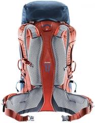 Рюкзак женский Deuter Trail Pro 34 SL midnight-maron - 2
