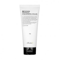 Очищающая пенка BENTON Honest Cleansing Foam 150g