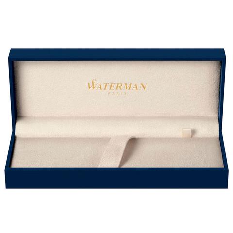 Waterman Hemisphere - Deluxe White CT, шариковая ручка, M
