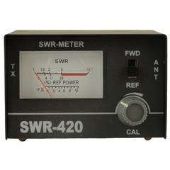 Измеритель КСВ OPTIMCOM Antenna SWR-420