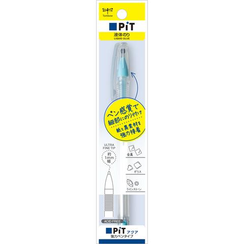 Клей-ручка Tombow PIT 1,0 мм