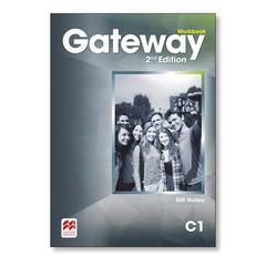 Gateway Second Edition C1  Workbook