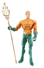 DC Unlimited 2013 Series 03 - Aquaman (New 52)