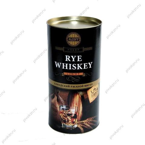 """Набор ингредиентов """"RYE WHISKEY"""" (Ржаной виски)"""