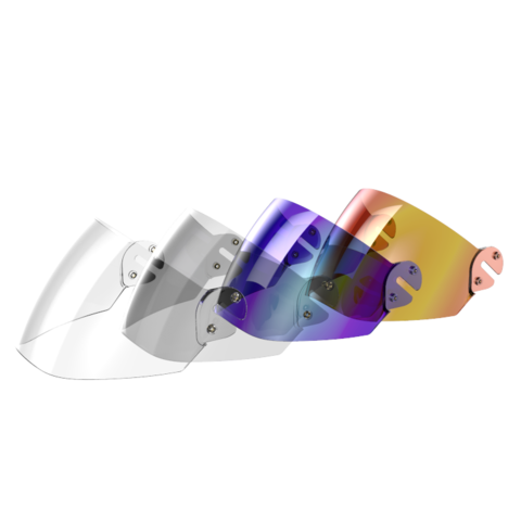 Визор (линза) на шлем G4