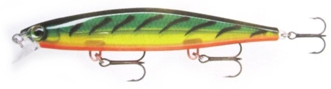 Воблер RAPALA Shadow Rap SDR11-FT