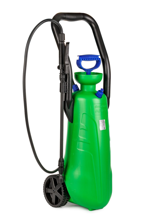 Опрыскиватель с тележкой ARIEL 15 литров  DiMartino