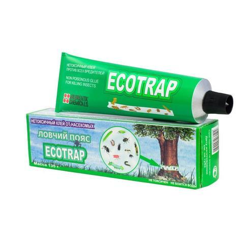 Ловчий пояс клей 135 гр ECOTRAP