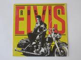 Elvis Presley / Rocker (Mono)(LP)