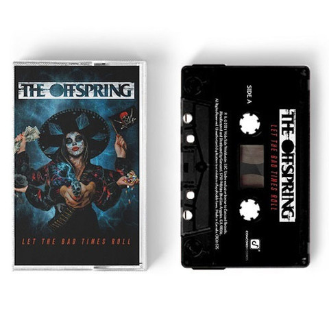 The Offspring / Let The Bad Times Roll (MC)