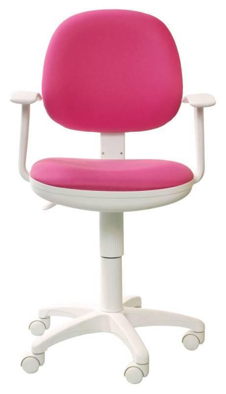 Кресло для персонала БЮРОКРАТ CH-W356AXSN