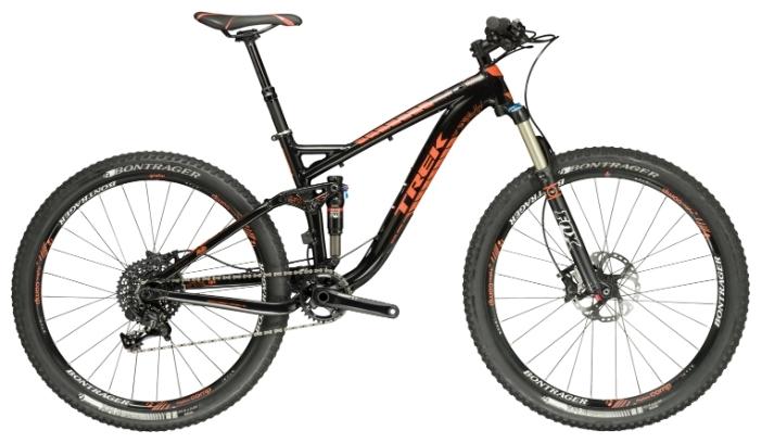 Trek Fuel EX 9 27.5 (2015)